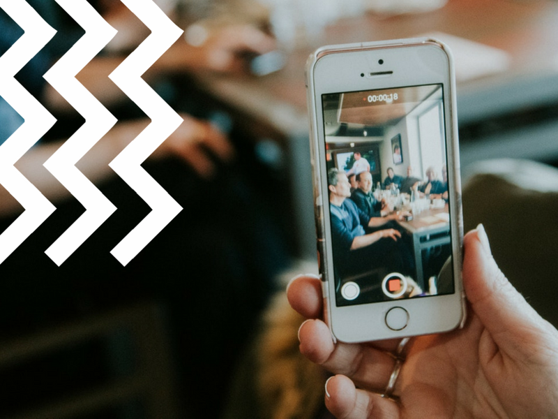 5 affordable video marketing trends for SMEs to try in 2018