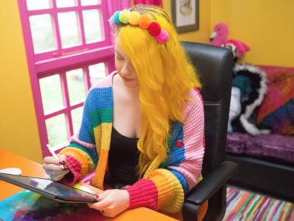 #FemaleFounders No.20: Katie Abey, Katie Abey Designs