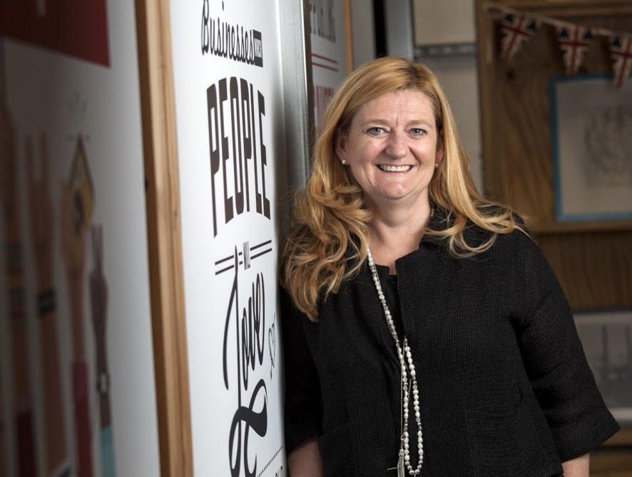 Female Founders No.27: Lorna Davidson, RedWigWam