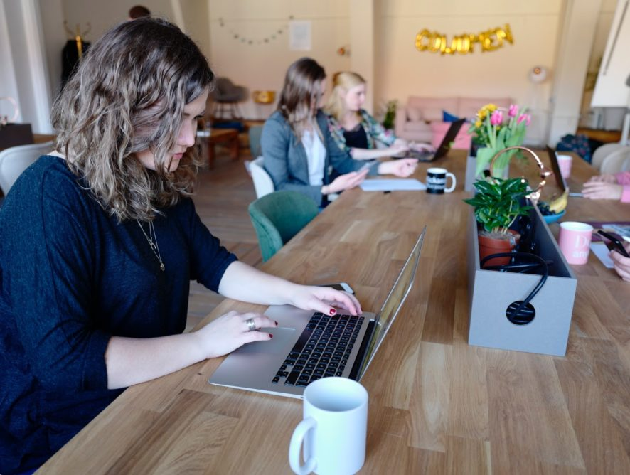 7 empowering resources for Liverpool's #FemaleFounders